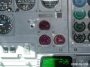 Boeing 737 fuel gauge