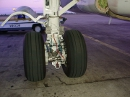 Boeing 737 main landing gear