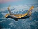 boeing 737 NG aircraft