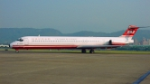 MD-80 article