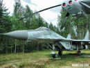 Mikoyan MiG-29 Fulcrum
