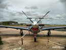 Pilatus PC-12/47 (Airplane reg. G-TRAT)