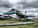 Sukhoi T-4 Sotka 100 (At Monino aircraft museum)