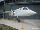 BAC TSR-2 Duxford