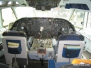 Vickers VC10 cockpit picture