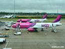 WizzAir Airbus A320-200