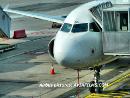 Airbus A320 nose
