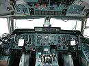 An-72 cockpit
