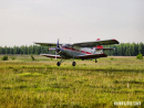 Antonov An-2 airplane