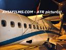 ATR-72 fuselage