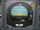 737 attitude indicator