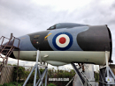 Avro Vulcan aircraft spotting photos