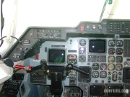 Bae 125 cockpit