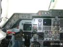 Bae 125 cockpit
