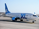 Boeing 737-800 XL Airlines