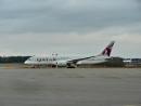 Boeing 787 Dreamliner Qatar A7-BCF