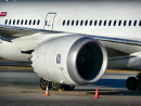Boeing 787 Dreamliner Rolls-Royce engine
