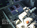 Boeing 787 FMC and throttle