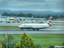 British Airways Gatwick Airport