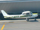 Cessna 152 airplane picture