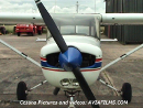 Cessna 152 pilot training aircraft
