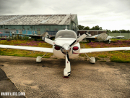 Cirrus SR-22 aircraft picture