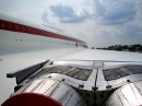 Concorde engines and wing