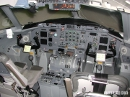 Dash 8 cockpit picture