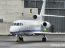 Dassault Falcon 900EX