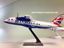 Dornier 328 airplane model