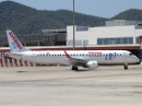Embraer 195 airplane picture