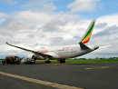 Ethiopian Boeing 787 Dreamliner