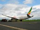 Ethiopian Boeing 787 Dreamliner