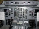Fokker F-50 cockpit