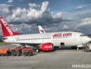 Jet2 Boeing 737-300 aircraft