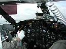Let 410 cockpit