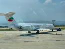 MD-82 Bulgarian