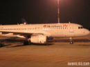 Airbus A320 Meridiana Fly