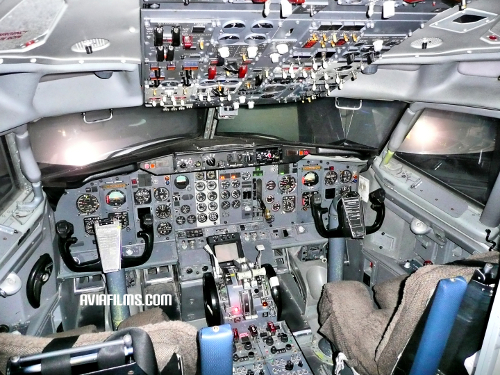 motion flight sim
