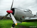Hunting percival P.56 provost