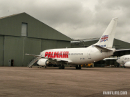 Palmair Boeing 737-500 G-PJPJ
