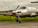 Pilatus PC-12 aviation photo