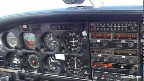 Piper cockpit videos