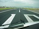 Runway Takeoff