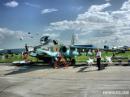 Sukhoi Su-25 photo