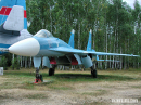 Sukhoi T-10 Su-27