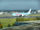 Thomson Boeing 767 London Gatwick Airport