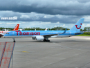 Thomson Airlines B757
