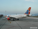 WindJet Airbus A319 EI-DVD
