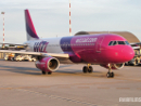 Wizz Air Airbus A320-232 (Registration HA-LWD)